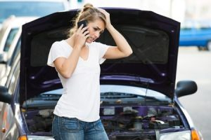 What to Do If You Need Auto Body Repair