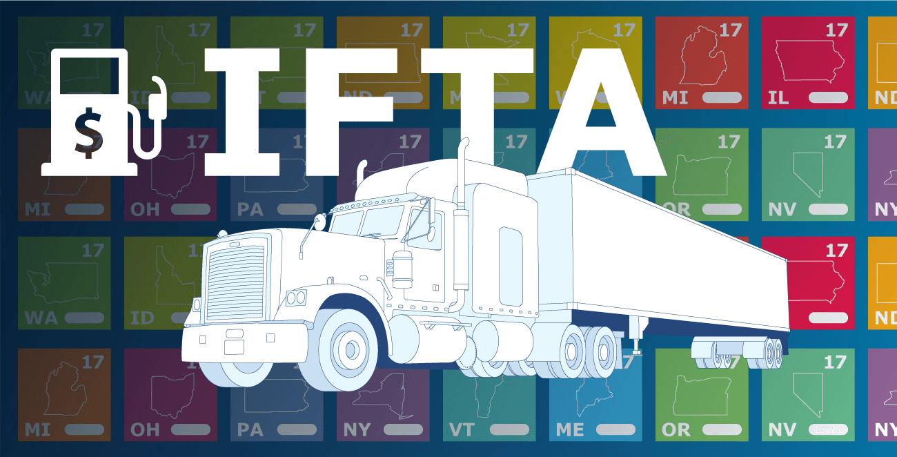 IFTA Tax Calculation